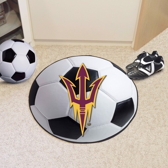 Picture of Arizona State Soccer Ball