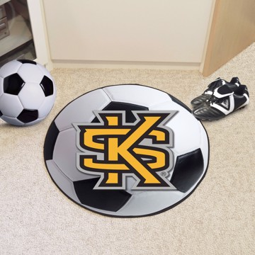 Picture of Kennesaw State Soccer Ball