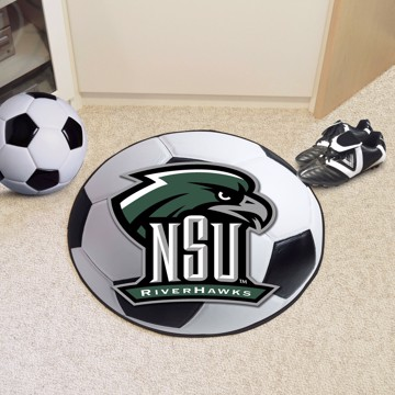 Picture of Northeastern State Soccer Ball
