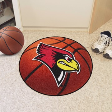 Picture of Illinois State Basketball Mat