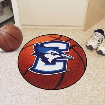 Picture of Creighton Basketball Mat