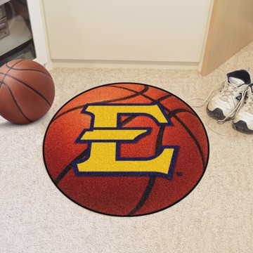 Picture of East Tennessee Basketball Mat