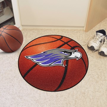 Picture of Wisconsin-Whitewater Basketball Mat