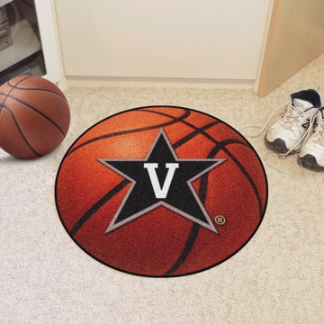 Picture of Vanderbilt Basketball Mat