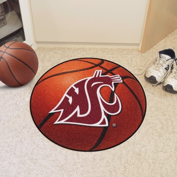Picture of Washington State Basketball Mat