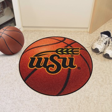 Picture of Wichita State Basketball Mat