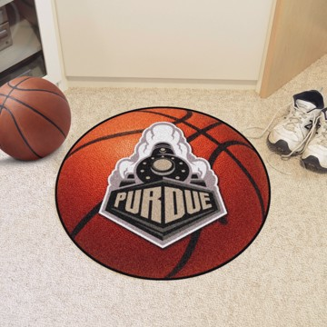 Picture of Purdue Basketball Mat