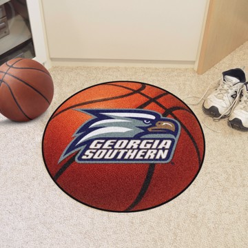 Picture of Georgia Southern Basketball Mat