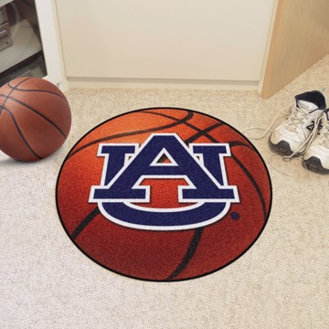 Picture of Auburn Basketball Mat