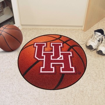 Picture of Houston Basketball Mat