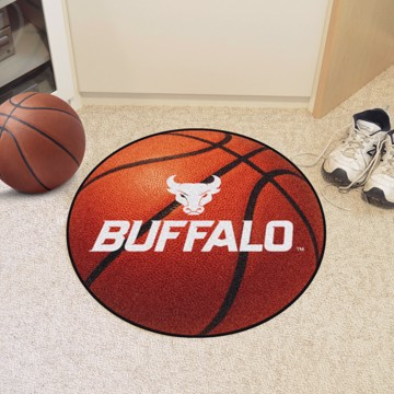 Picture of Buffalo Basketball Mat