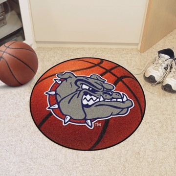 Picture of Gonzaga Basketball Mat