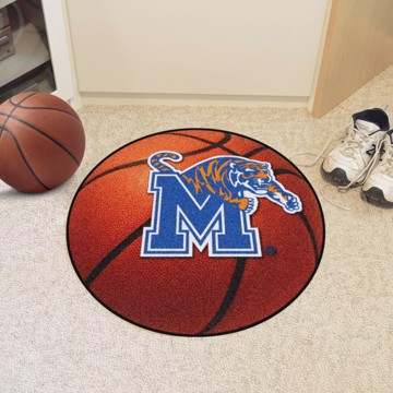 Picture of Memphis Basketball Mat