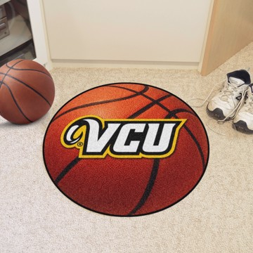 Picture of VCU Basketball Mat