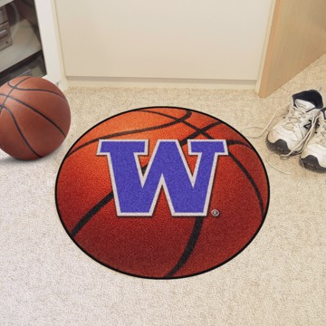 Picture of Washington Basketball Mat