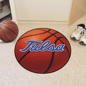 Picture of Tulsa Basketball Mat