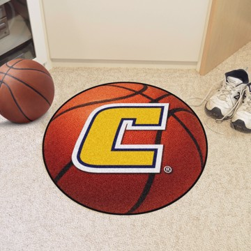 Picture of Chattanooga (UTC) Basketball Mat