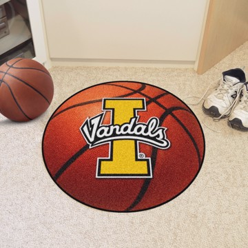 Picture of Idaho Basketball Mat