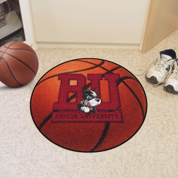 Picture of Boston Basketball Mat
