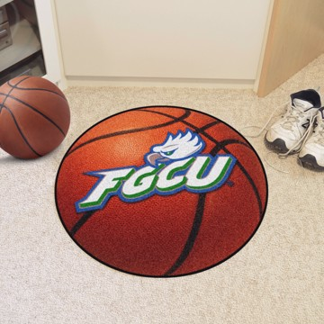Picture of Florida Gulf Coast Basketball Mat