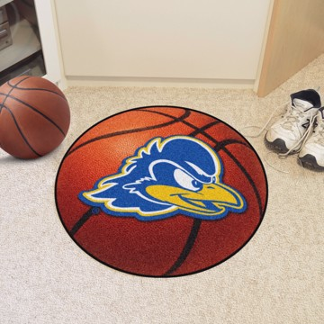 Picture of Delaware Basketball Mat