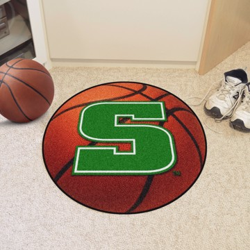 Picture of Slippery Rock Basketball Mat