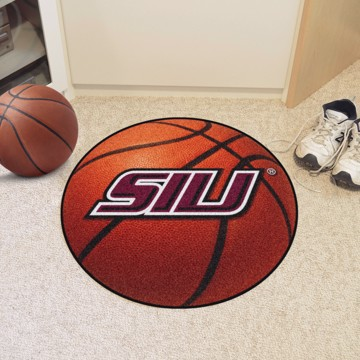 Picture of Southern Illinois Basketball Mat