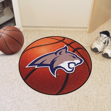 Picture of Montana State Basketball Mat