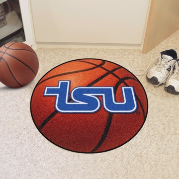 Picture of Tennessee State Basketball Mat