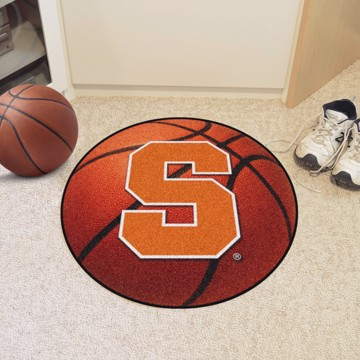 Picture of Syracuse Basketball Mat