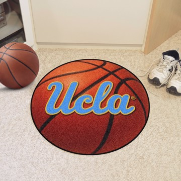 Picture of UCLA Basketball Mat