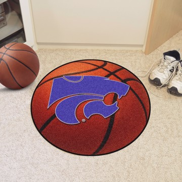 Picture of Kansas State Basketball Mat