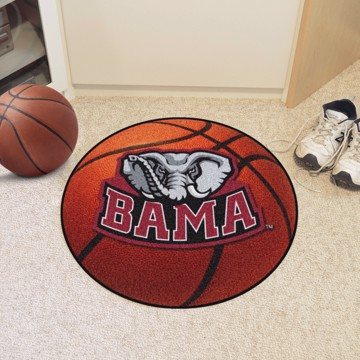 Picture of Alabama Basketball Mat