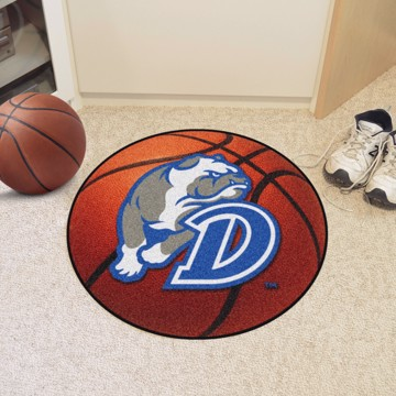 Picture of Drake Basketball Mat
