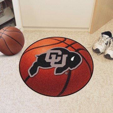 Picture of Colorado Basketball Mat