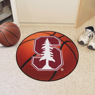 Picture of Stanford Basketball Mat