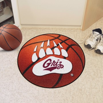 Picture of Montana Basketball Mat