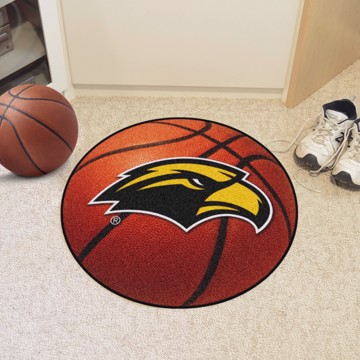 Picture of Southern Miss Basketball Mat