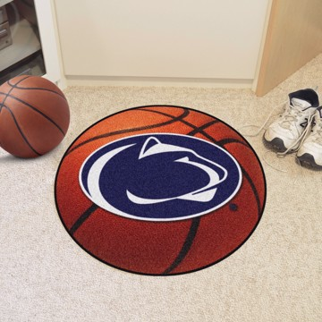 Picture of Penn State Basketball Mat