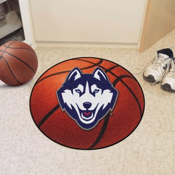Picture of Connecticut (UCONN) Basketball Mat