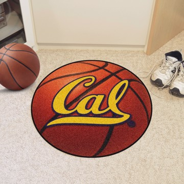 Picture of Cal - Berkeley Basketball Mat