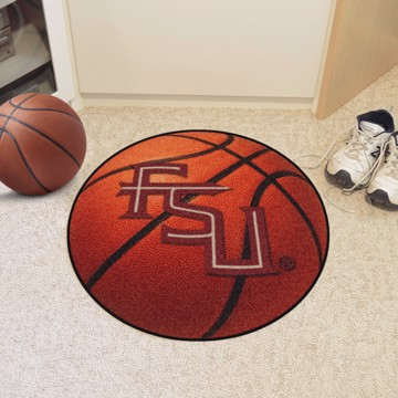 Picture of Florida State Basketball Mat