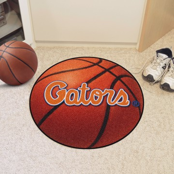 Picture of Florida Basketball Mat