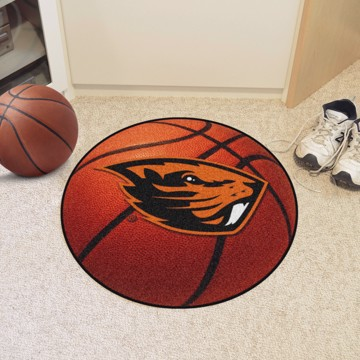 Picture of Oregon State Basketball Mat