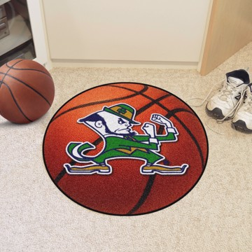 Picture of Notre Dame Basketball Mat