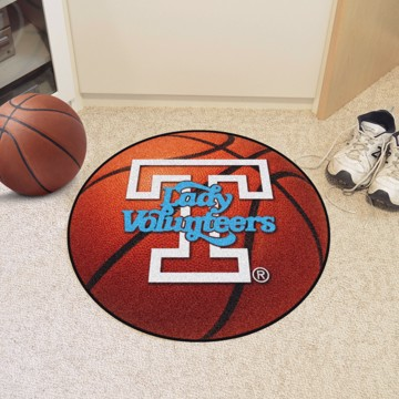 Picture of Tennessee Basketball Mat