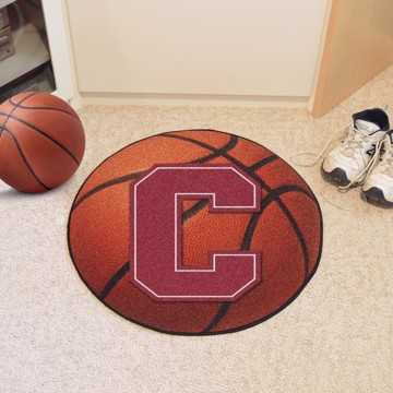 Picture of Cornell Basketball Mat