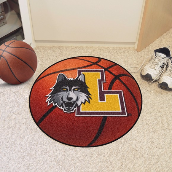 Picture of Loyola Chicago Basketball Mat