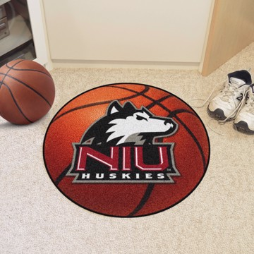Picture of Northern Illinois Basketball Mat