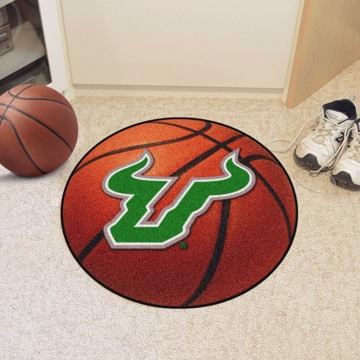 Picture of South Florida Basketball Mat